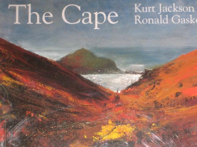 A kurt by Kurt Jackson
