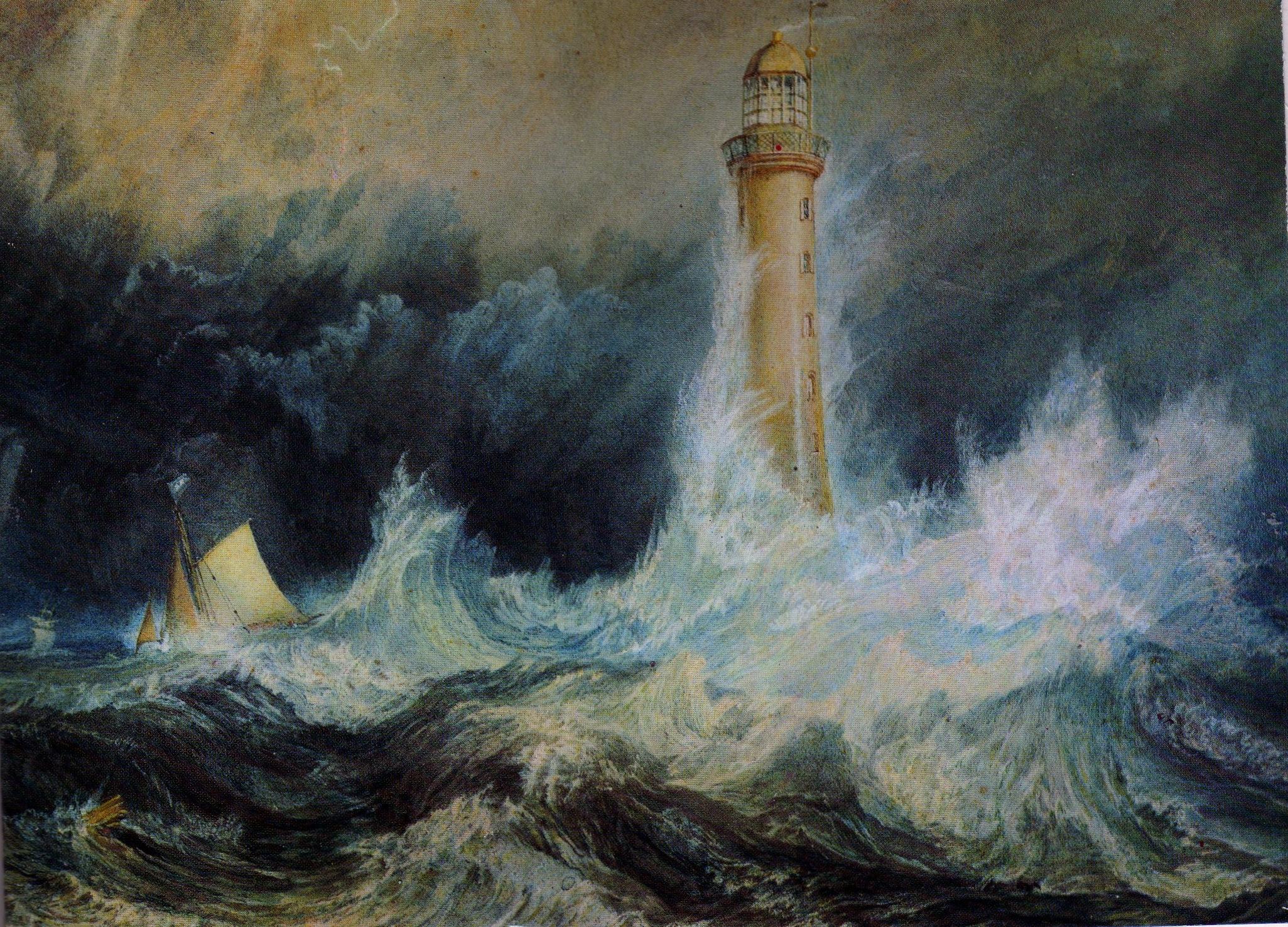 W Turner